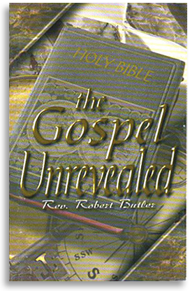 The Gospel Unrevealed (eBook)